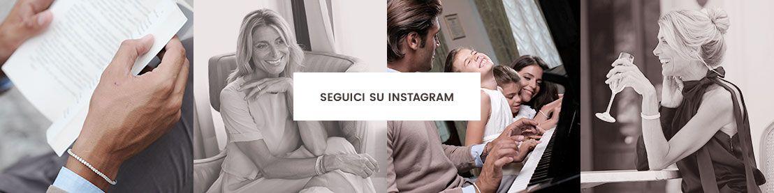 segui extensible su Instagram